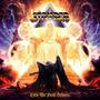 Stryper-even The Devil Believes (slipcase/álbum De 2020) Original