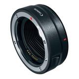 Cámara Canon Eos R Con Lente Rf 24-105mm F4 L Is Usm Con