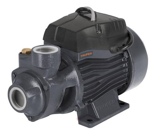 Bomba Eléctrica Periférica Para Agua 1/2 Hp Truper 12111