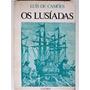 Livro: Os Lusíadas Luís De Camões Ed. Cultrix 1982 Original