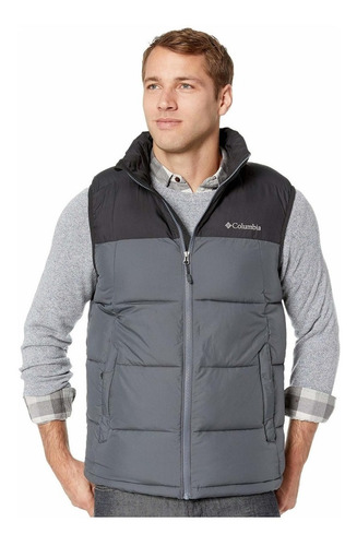 Columbia  Pike Lake Vest - Hombre