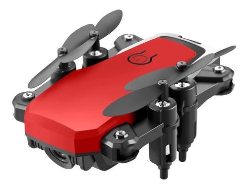 Mini Drone Camara 4k 1080p Flujo Optico Y Autohold Aircraft