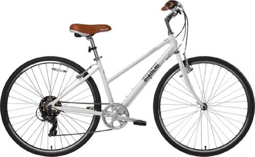 Bicicleta Bianchi Siena Dama Rodado 28