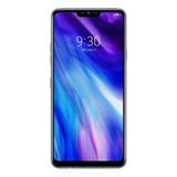 LG G7 Thinq 64 Gb Platinum Gray 4 Gb Ram