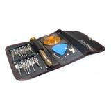 Kit Herramientas Y Desatornillador iPhone Samsung 15 En 1