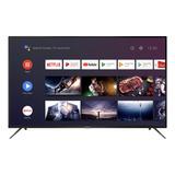 Smart Tv Hitachi Cdh-le554ksmart20 Led 4k 55  100v/240v