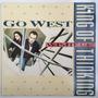 Go West - The King Of Wishful Thinking 12'' Single Vinil Us Original