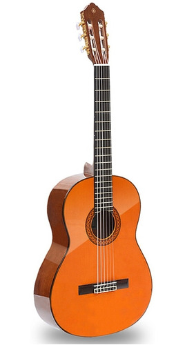 Guitarra Yamaha C40 Acustica Clasica Naylon
