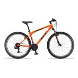 Bicicleta Gt Palomar Rodado 27,5 Shimano 21 Cambios