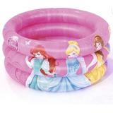 Bestway Inflable Para Bebés Disney Princesas Alberca