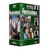 Los Profesionales Ci5 Pack 5 Temporadas Serie Completa Dvd