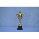 Trofeo Copa Oro 30cm Jcimportaciones