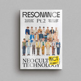 Nct Resonance Pt 2  Departure Version Cd + Libro Nuevo Imp.