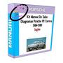 Manual De Taller Diagramas Porsche 911 Carrera 1984-1989 Porsche Carrera