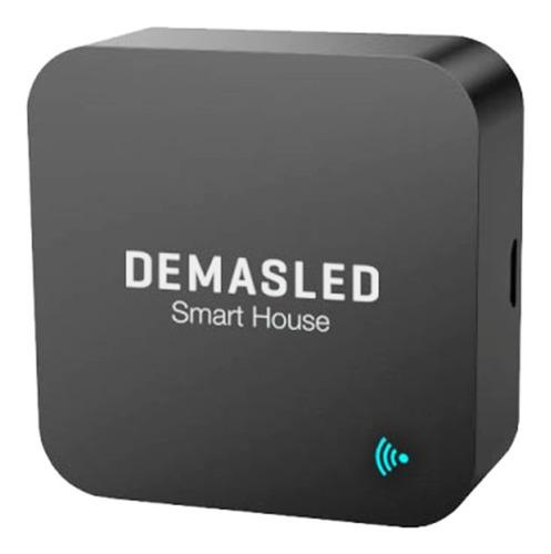 Control Remoto Universal Inteligente Wifi Domotica Smart