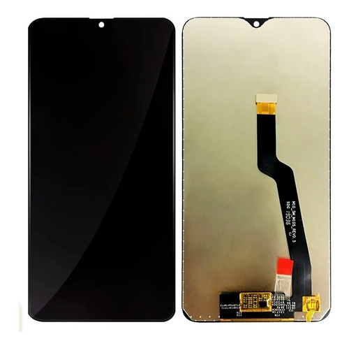 Modulo M10 Para Samsung M105 Pantalla Display Tactil Touch