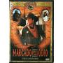 Dvd / Marcado Pelo Ódio (1992) Daniel Baldwin, Luis Avalos Original