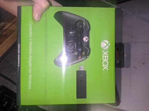 Joystick Xbox One + Receptor