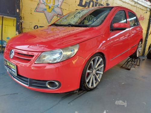 VW GOL 1.0 TREND COMPLETO C/ RODAS 2009 LINDO