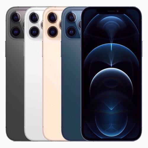 iPhone 12 Pro Max 128gb Nuevos Sellados