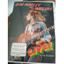 Dvd - Bob Marley And The Waillers - Live At The Rainbow Original