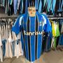 Camiseta Grêmio #13 2007 Tamanho Gg, Usada Em Jogo Original