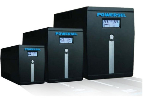 Ups 2kva,1200 Watt,display,interactiva.oferta.
