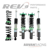 Hyper-street One Lowering Kit Adjustable Coilovers For For