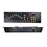 Controlador Dmx 512 Consola Mesa Iluminación 192 Canles