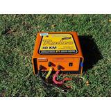 Electrificador Rodeo 12v X 70 Km (boyero)