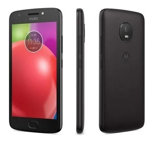 Celular Android Motorola Moto E4 2gb Ram Huella Dactilar