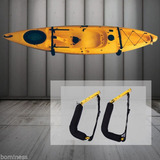 Soporte De Pared 100 Lbs Kayak