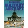 Livro Modern Military Aircraft Bill Gunston Original