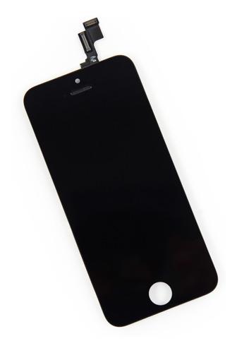 Cambio Pantalla iPhone 6 Negra En El Momento Zonalaptop
