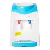 Dispenser De Agua Ziller Frío/calor Blanco 220v