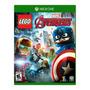 Lego Marvel's Avengers Standard Edition Físico Xbox One Warner Bros. Original