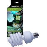 Lampada Uva/uvb 5.0 13w  Para Répteis Tropicais