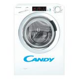 Lavasecarropas Automático Candy Alisè Gvsw286 Blanco 8kg 220v