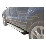 Estribo Aluminio Eco-sport 2012 - 2020 Bracco Satinado