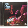 B. B. King Cd Nacional Usado Live At The Apollo 1994 Original