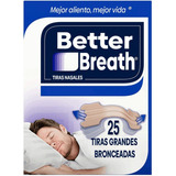 Deja De Roncar, Respira Mejor - Breath Better - Breath Right