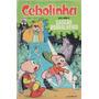 Gibi Cebolinha #43 - Turma Da Mônica - Editora Abril Original