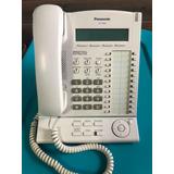 Telefono Digital,panasonic Kx-t7630