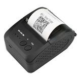 Impresora Bluetooth Inalámbrica Mini 58 Mm