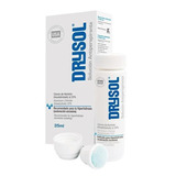 Antitranspirante Roll On Drysol Solución Antiperspirante 35ml