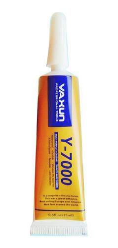 Pegamento Para Celulares Modulos Pantallas B7000 Zhanlida