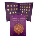 Álbum Para Monedas 5 Centavos Josefa Josefitas 1942 - 1976