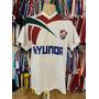 Fluminense Segunda Camisa 1995 Número 2 De Jogo Tamanho Gg Original