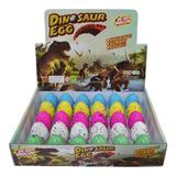 48 Huevitos Dinosaurio Crecen En Agua Crecencios