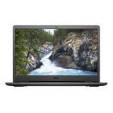 Laptop Dell Inspiron 3501 Negra 15.6 , Intel Core I3 1005g1  4gb De Ram 1tb Hdd, Intel Uhd Graphics G1 60 Hz 1366x768px Linux Ubuntu